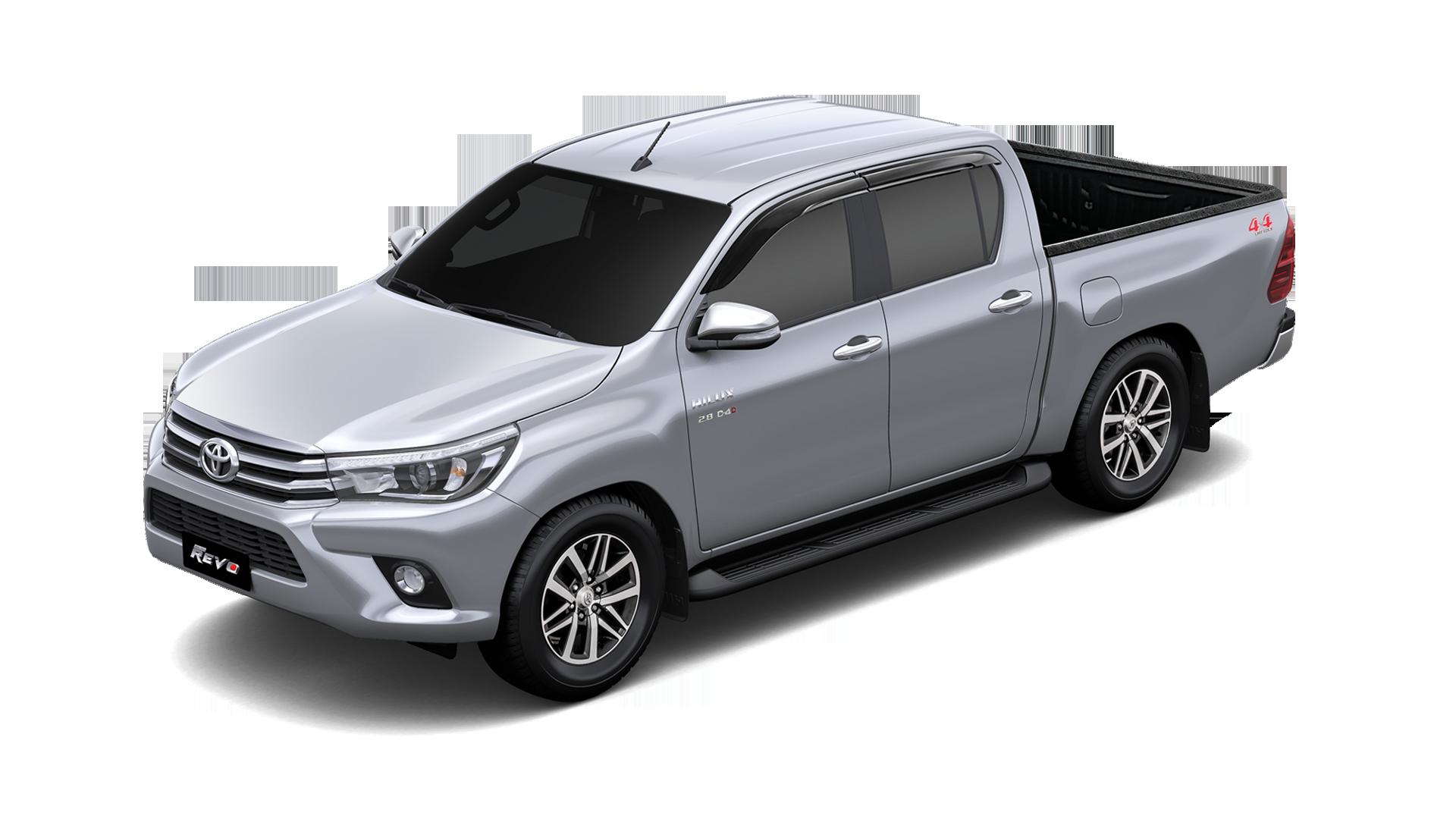 Toyota Multan Motors